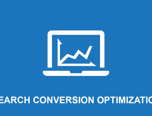 Search Conversion Optimization