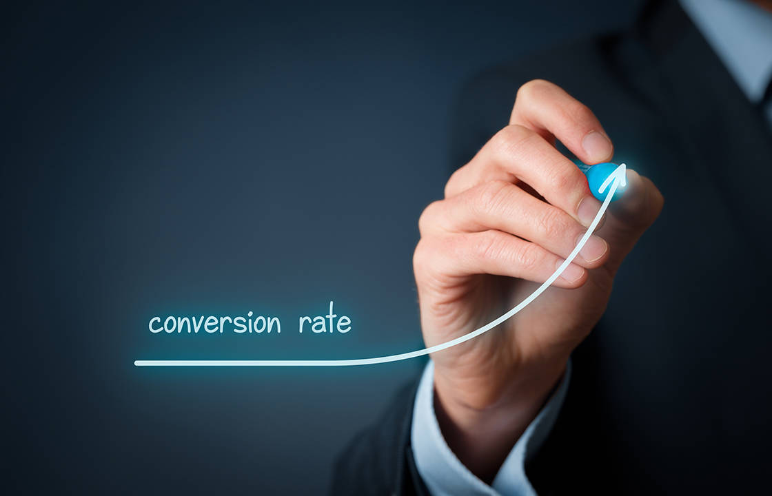 Google Search Conversion Optimization